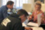 HOZ Hochseeschein Kurs I www.hoz.swiss