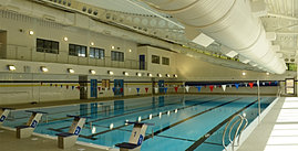 Harpenden Swimming Club Pools