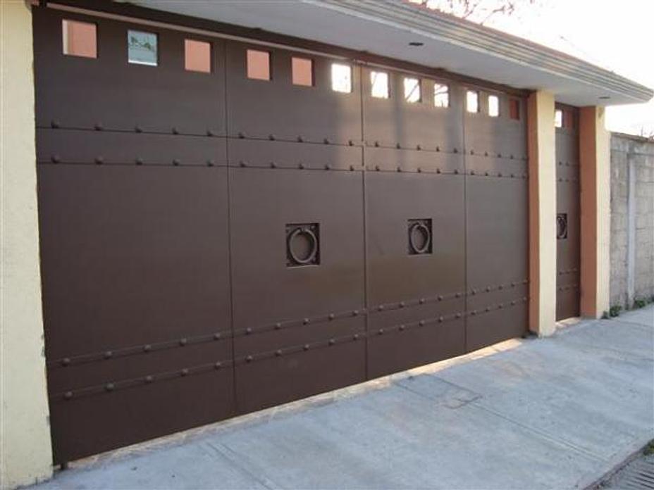 Puertas autom ticas innova fabricaci n de puertas portones Puertas automaticas df