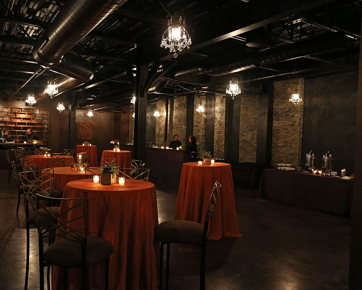 Canal 337 Special Event Venue Amp Wedding Reception