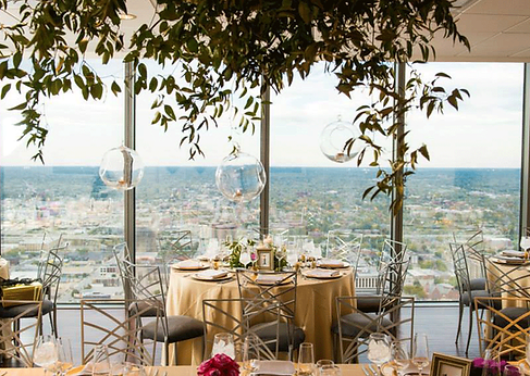 Wedding Reception Venue Indianapolis