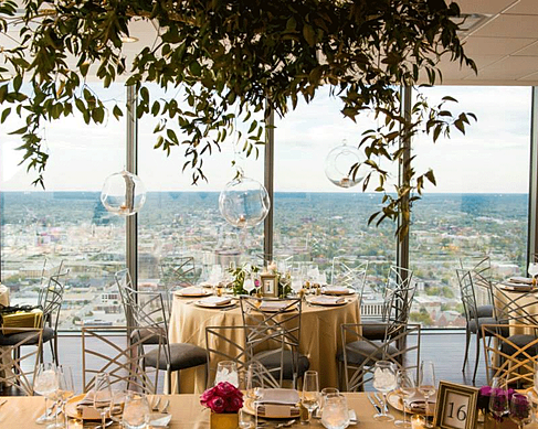 Damore wedding reception indianapolis event venue wedding reception venue indianapolis junglespirit Images