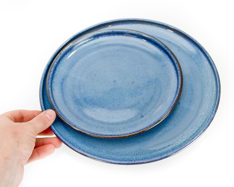 Little E Pottery Handmade Pottery Dinnerware