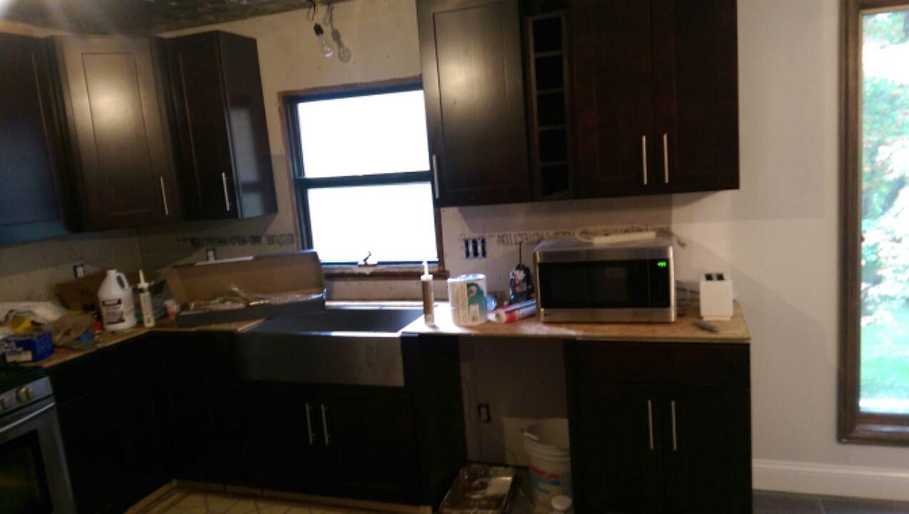 Kitchen Improvements Hhi Design Center Hills Home Improvements Ohio Kitchen