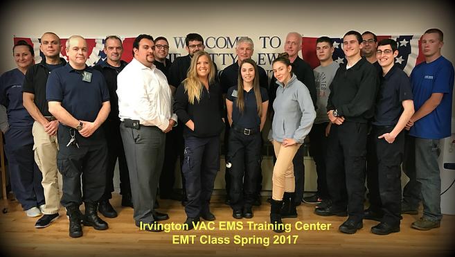 NYS EMT Basic Course