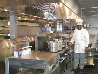 Restaurant Kitchen Hood Cleaning stillwater fire protection, restaurant hood cleaning, columbus ohio