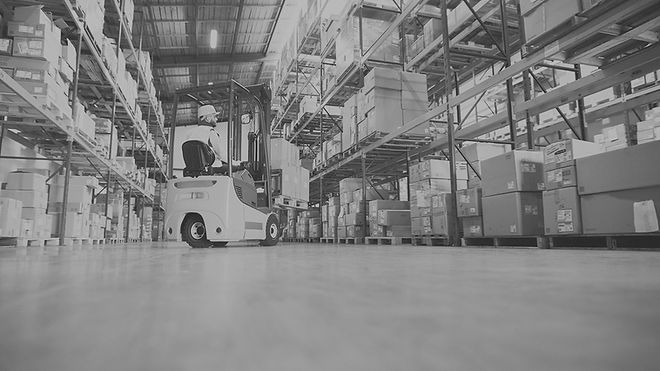 Autobax Automotive Warehouse