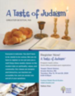 Taste of Judaism may 2020.jpg