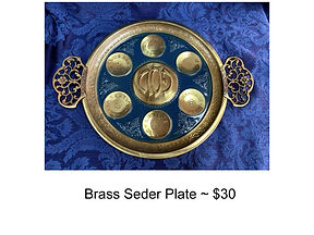Brass Seder Plate.jpg