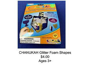 Chanukah Glitter Foam Shapes.jpg