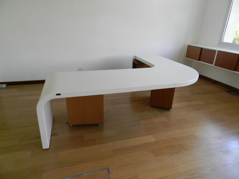 Muebles para ba o laqueados for Diseno de muebles de oficina modernos
