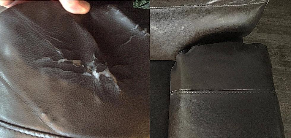 ecofix cuir vinyle r paration de cuir vinyle tissu et plastique. Black Bedroom Furniture Sets. Home Design Ideas