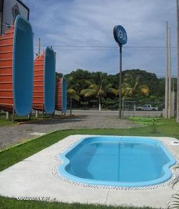 Igui puerto vallarta albercas de fibra de vidrio puerto for Albercas economicas