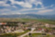 מצפה דדו - תצפית על מטולה - הטריפ הצפוני