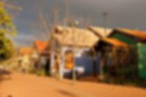 מסלולי הליכה בגולן