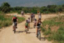 טיולי אופניים בצפון