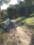 סינגל אופניים בצפון - הטריפ הצפוני