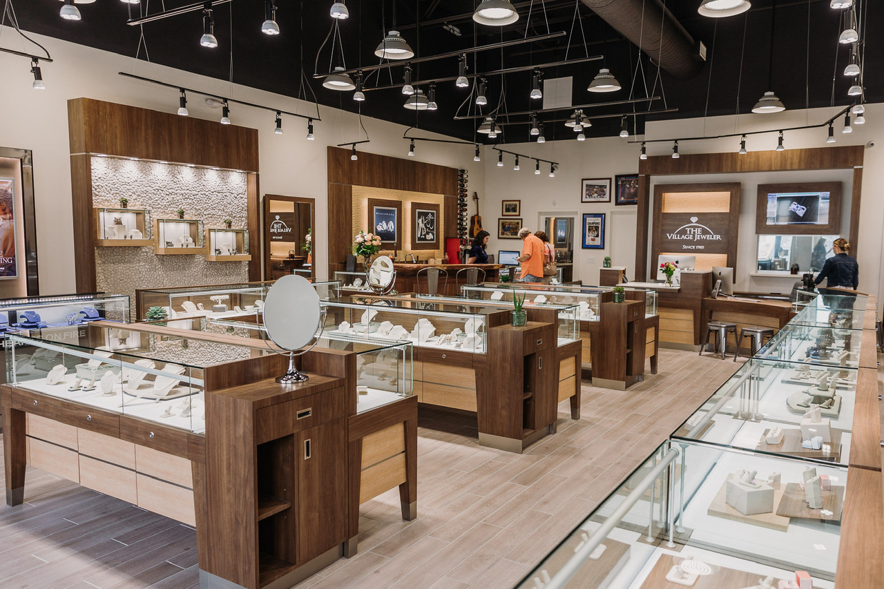 Store Planners | Artco Group | United States