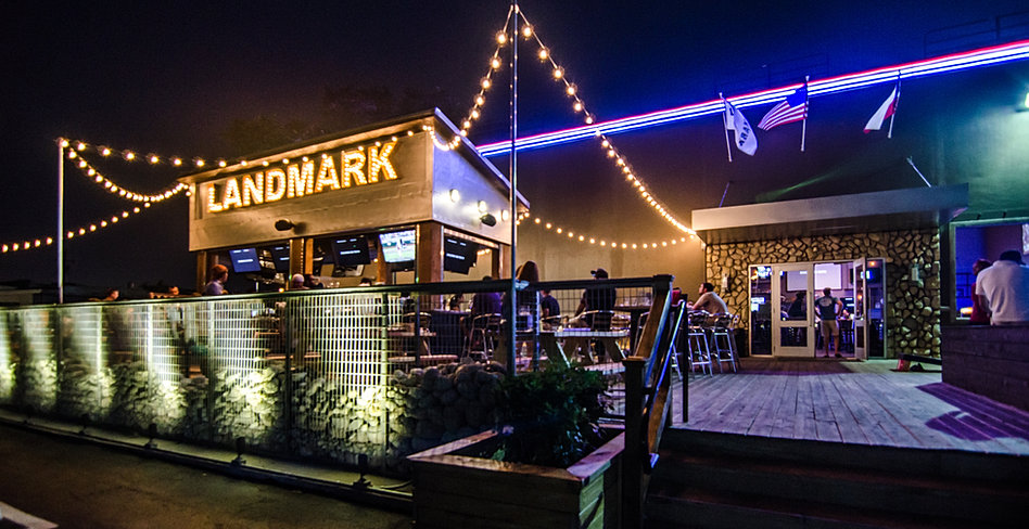 Landmark Bar and Grill