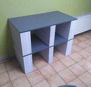 axolotls et cie r aliser un meuble pour votre aquarium. Black Bedroom Furniture Sets. Home Design Ideas