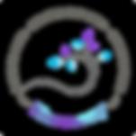Harmony Logo with Tag Line Bokeh Name.pn