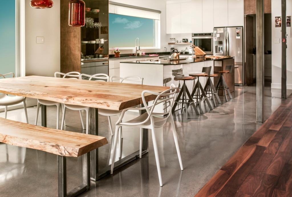 b ton multi surfaces plancher de b ton poli. Black Bedroom Furniture Sets. Home Design Ideas