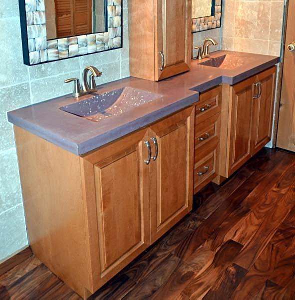 B ton multi surfaces vanit de salle de bain for Hauteur vanite salle de bain 2