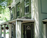 Boothbay Harbor Lodging