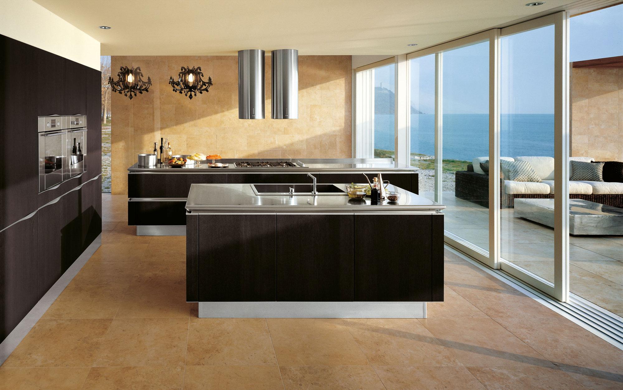 Cocinas Elegant, Showroom