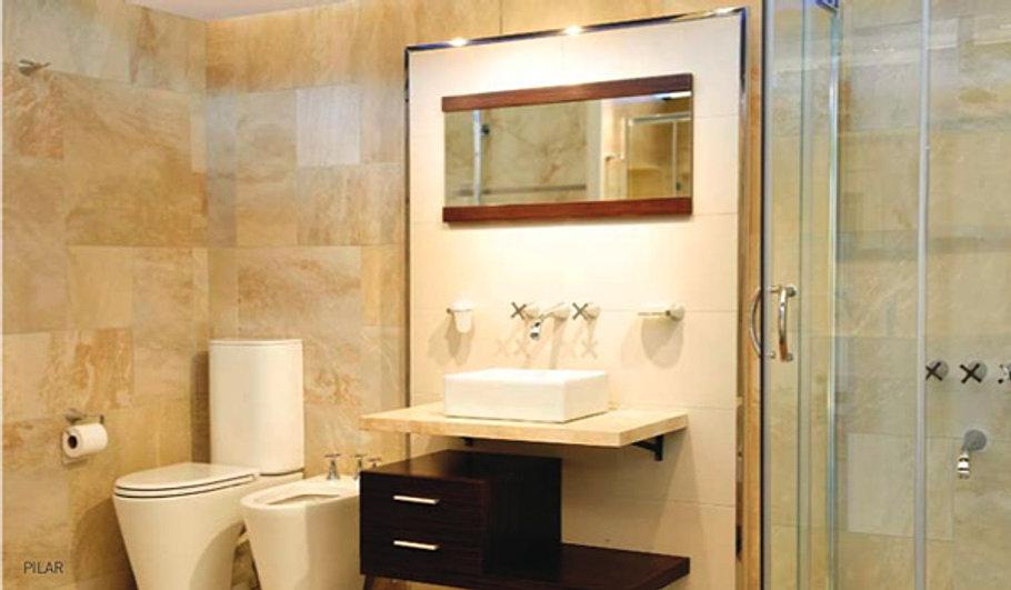 Muebles Baño Barugel Azulay : Muebles para ba?o
