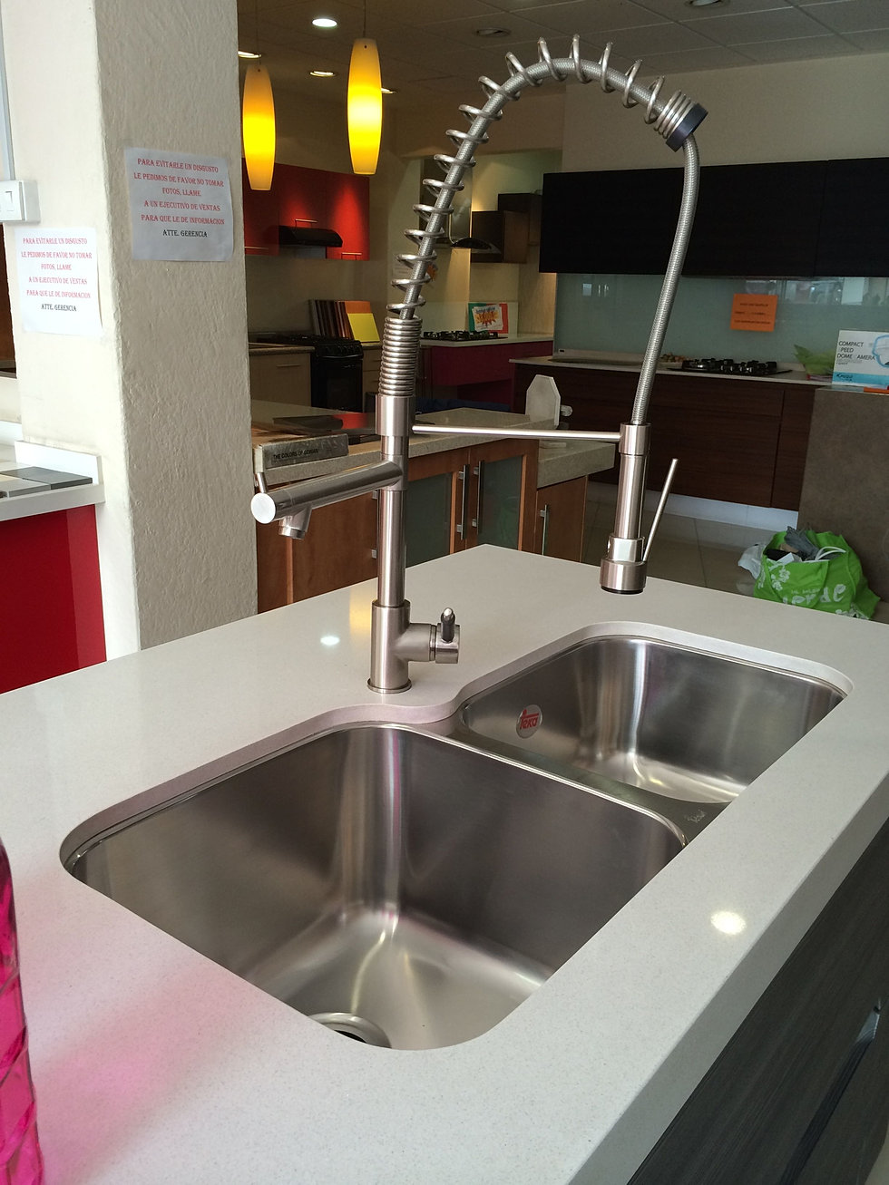 Cocinas elegant equipos y accesorios - Teka accesorios cocina ...