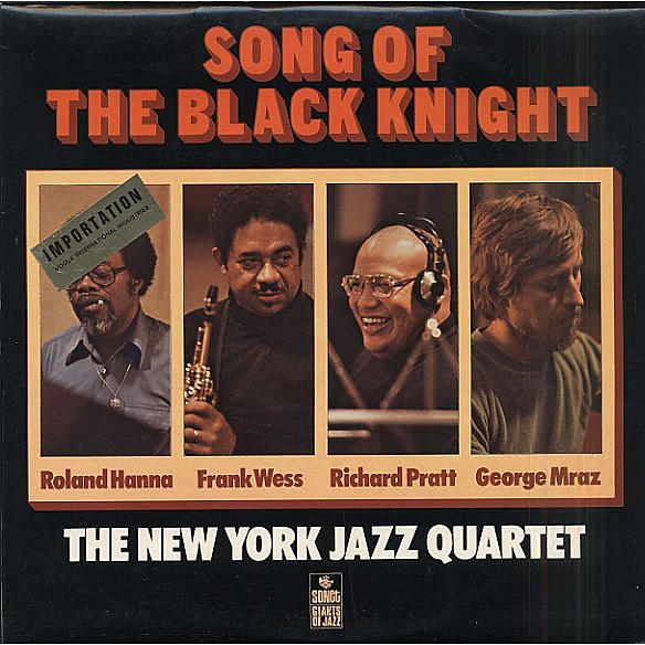 New York Jazz Quartet