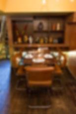 Uit eten in Den Haag tapas Triana restaurant