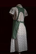 Kitty Grady's Dress