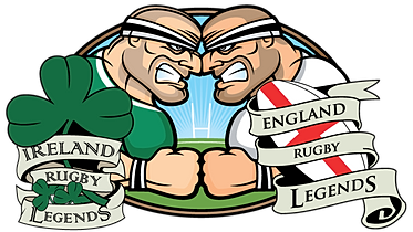 england ireland legends, rfu ipf, rfu injured players foundation, restart, restart rugby, irfu charitable trust, rugby, twickenham stoop, rugby legends, rugby charity, stuart mangan memorial cup
