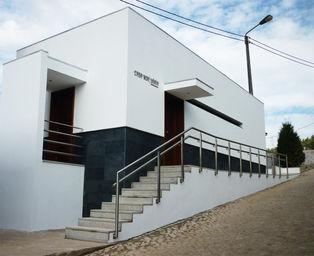 Casa Mortuaria  Aguiar Sousa