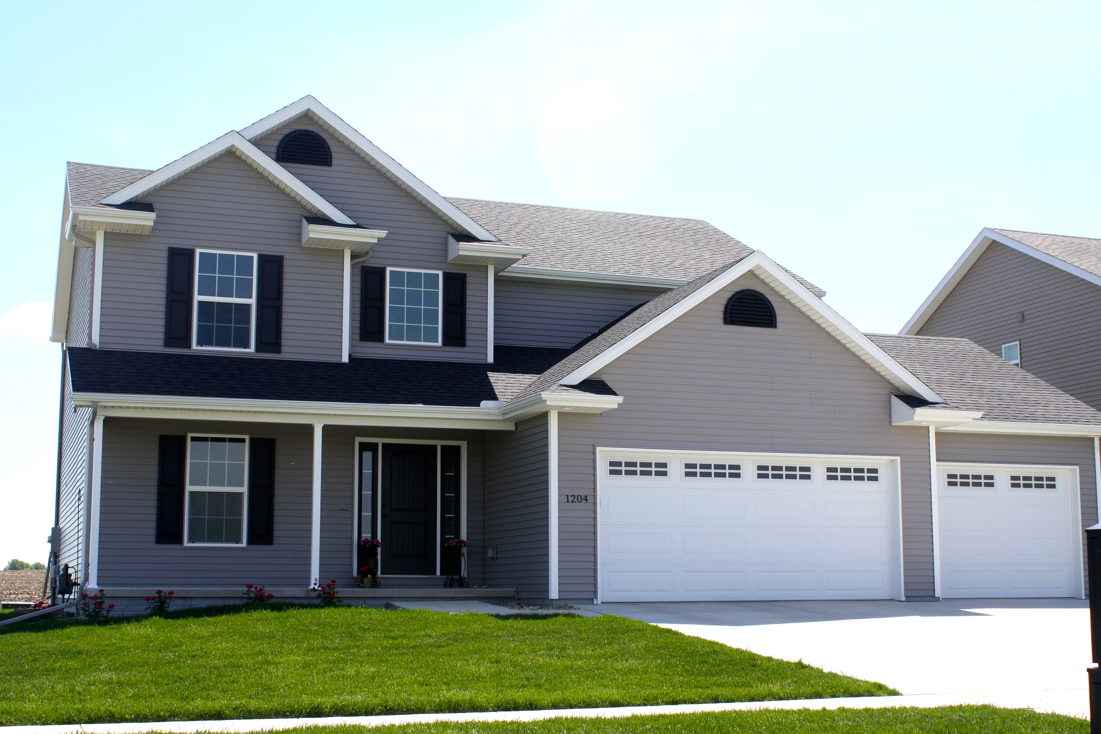 Carlson Exteriors Siding And Roofing Bloomington