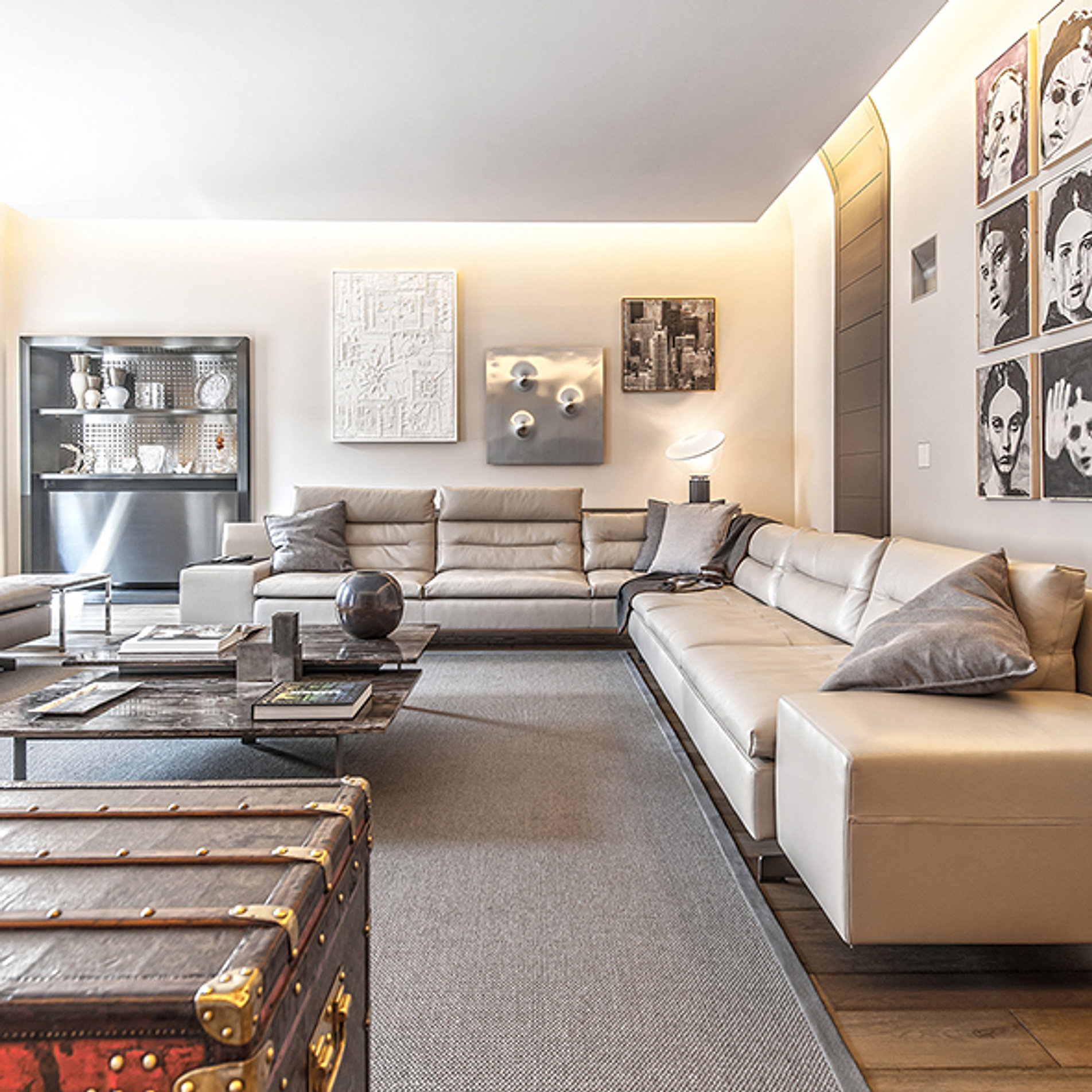 brando concept - Arredamento Interior Design