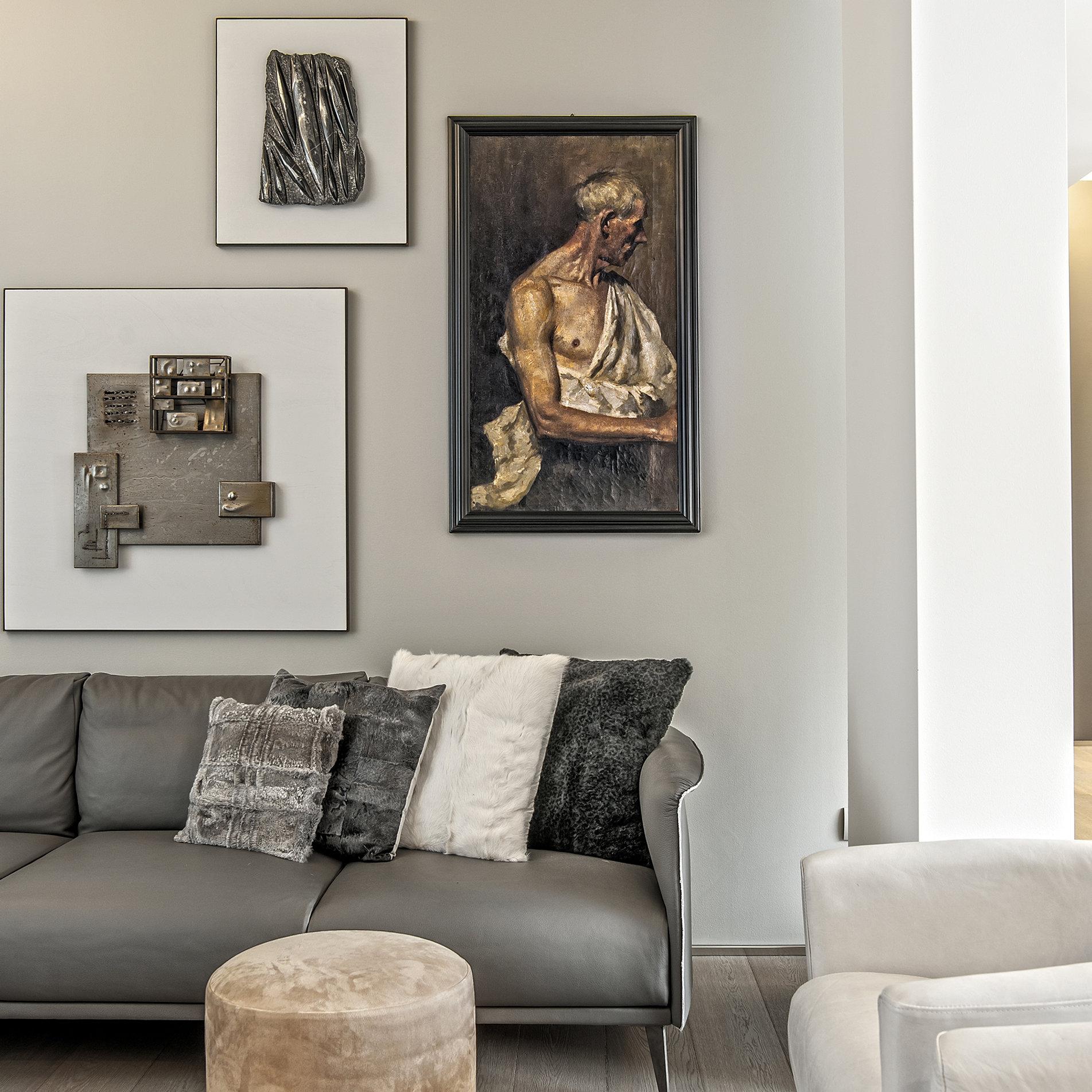 brando concept - Arredamento Design Living
