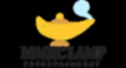 Magic Lamp Entertainment Logo