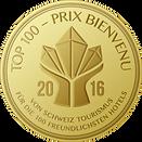 Top 100 Medalie 2016