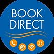 Book Direct - Logo