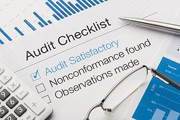 Audit checklist to ensure nonprofit compliance in Minneapolis, MN