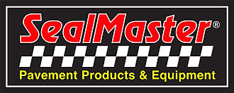 SealMaster Albany traffic paint blacktop sealer driveway sealant asphalt emulsion sealcoating