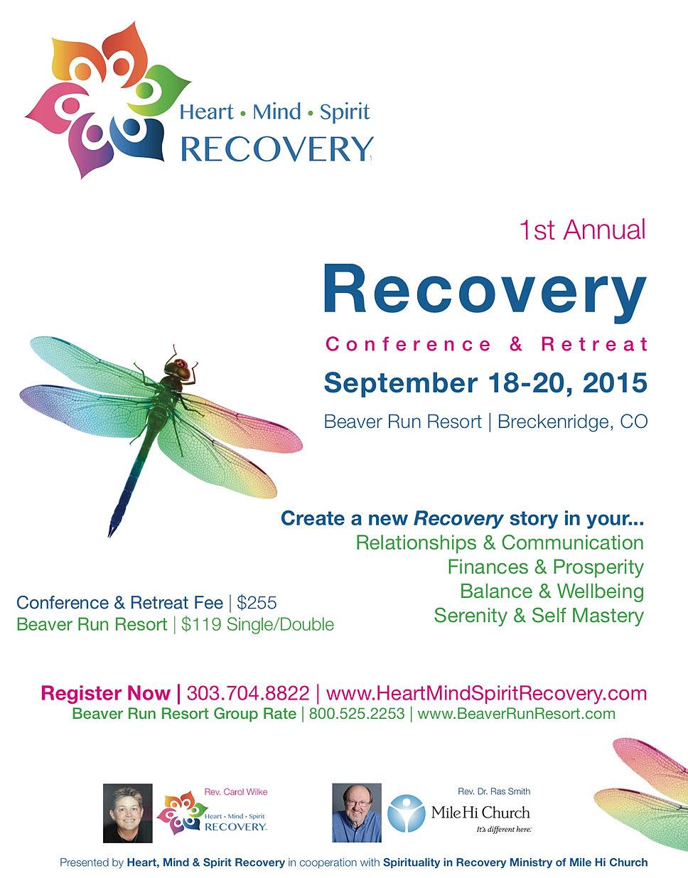 alcohol recovery retreats