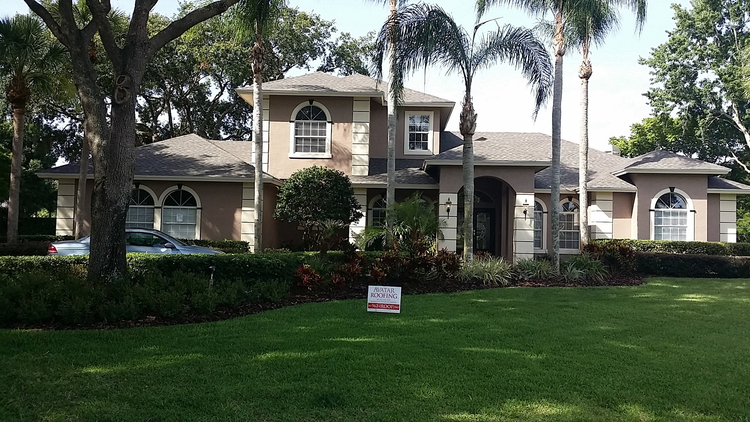 Roofing Tampa Commercial And Residential Roofing Services