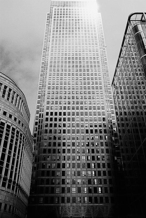fotografie architektury