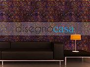 Escena para mosaico