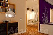 3D: Apartamento en Madrid