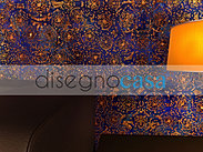 Escena para mosaico: detalle